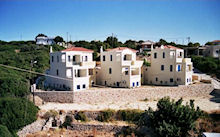 Foto Appartementen Sea Breeze in Agia Fotini ( Chios)